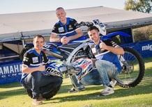 Siglata la collaborazione tra Airoh e il Team Yamaha Miglio