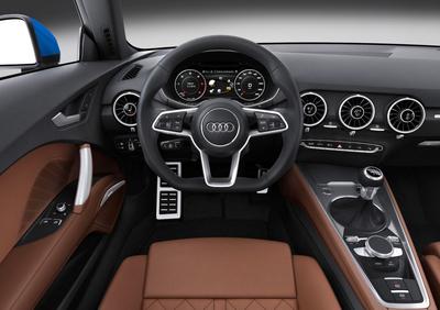 Audi A3 Sportback 2 0 Tdi 150 Cv Clean Diesel Ambition 05 2014