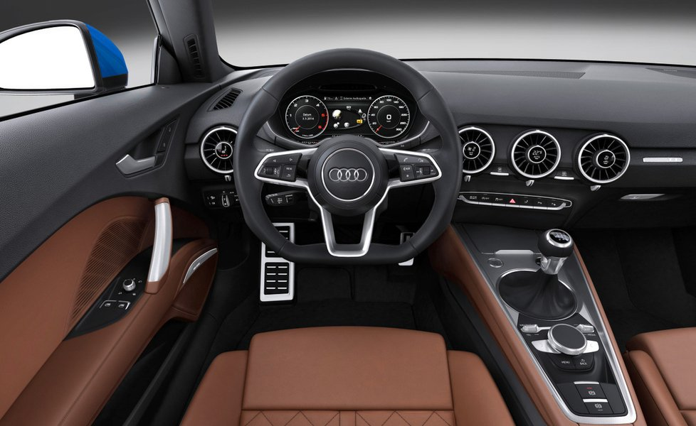 Audi A3 Sportback (2012->>) (5)