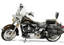 46.000 euro per l'Harley-Davidson del Papa