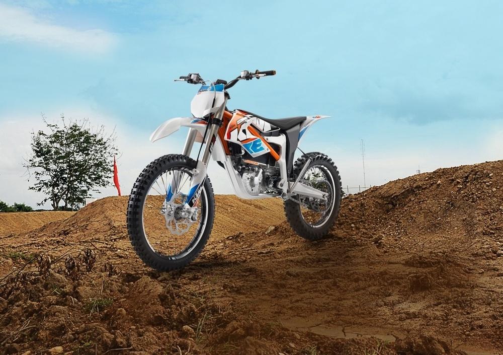 KTM Freeride E-SX (2014 - 17) (3)