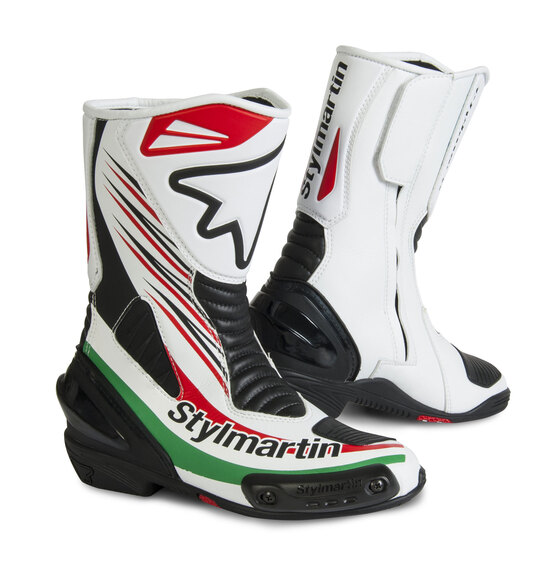 Stylmartin: stivale racing Dream RS