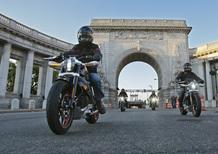 Harley-Davidson Project Livewire, lo sviluppano i motociclisti