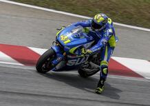 """Davide Brivio, Suzuki: """"Primo obiettivo: la Ducati"""""""