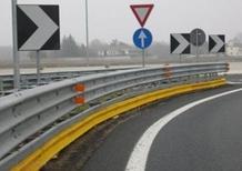 Codice della Strada, manca la copertura: meno attenzione a motociclisti e utenti deboli