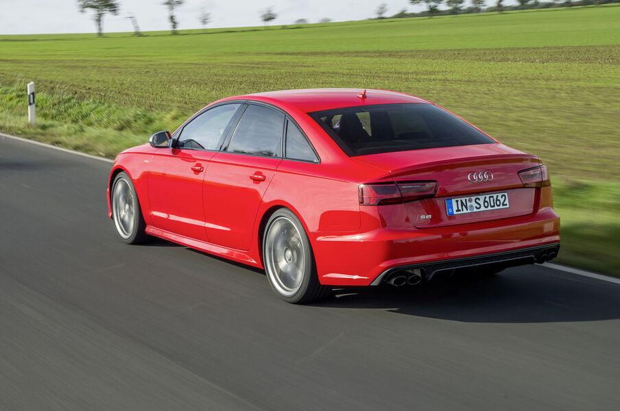 Audi S6 (2)
