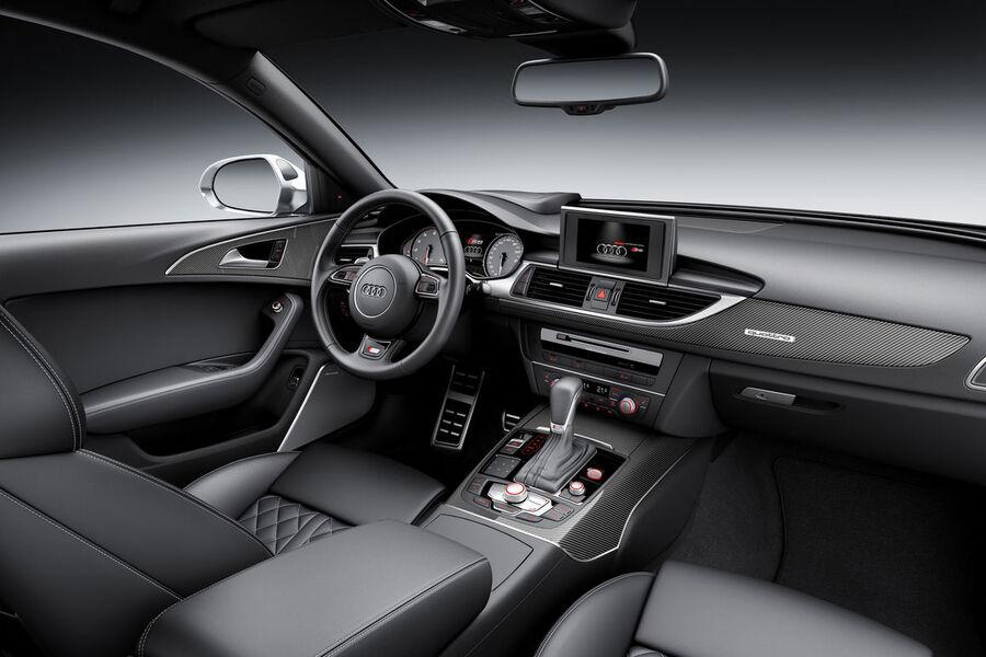 Audi S6 (5)