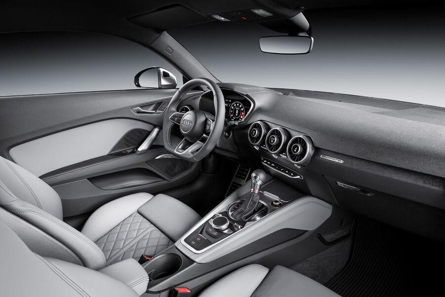 Audi TTS Coupé (4)