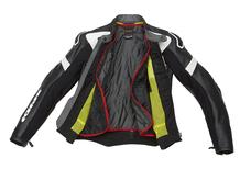 Spidi: Warrior Wind Pro Suit e Jacket Warrior Pro
