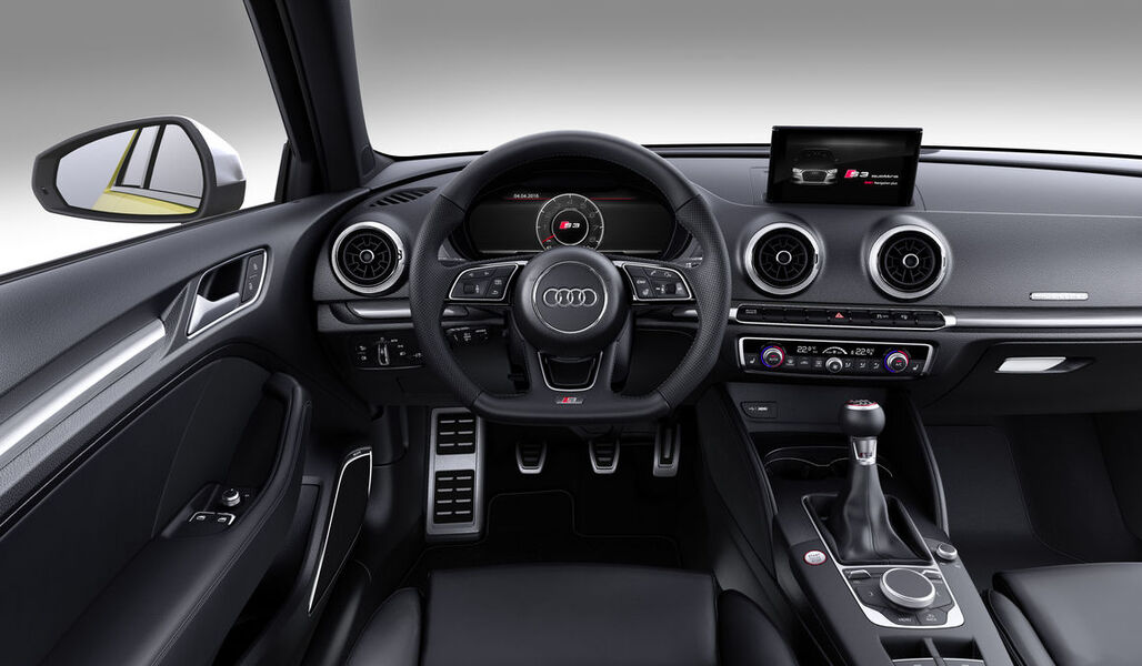 Audi S3 (4)