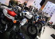 Triumph a Motodays: demo ride ed ultime novità 2015