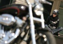 Donne in moto: sempre belle, ma in sicurezza!