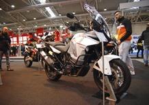 KTM a Motodays con tutte le novità 2015