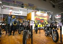 Fantic Motor e MASH a Motodays 2015