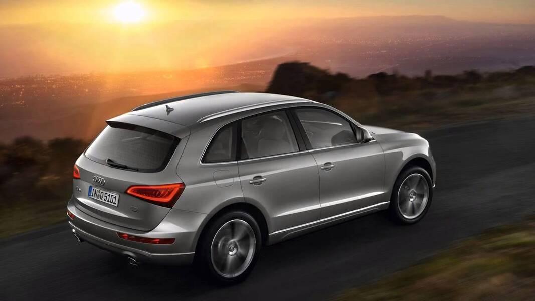 Audi Q5 (2008->>) (2)