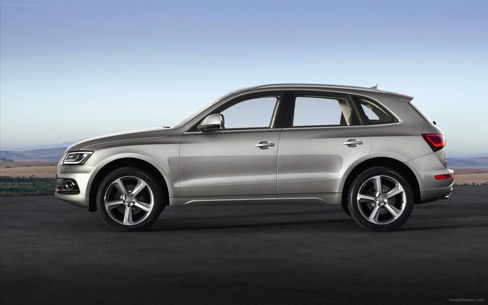 Audi Q5 (2008->>) (3)
