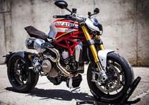 Ducati Monster 1200 S-Siluro XTR Pepo