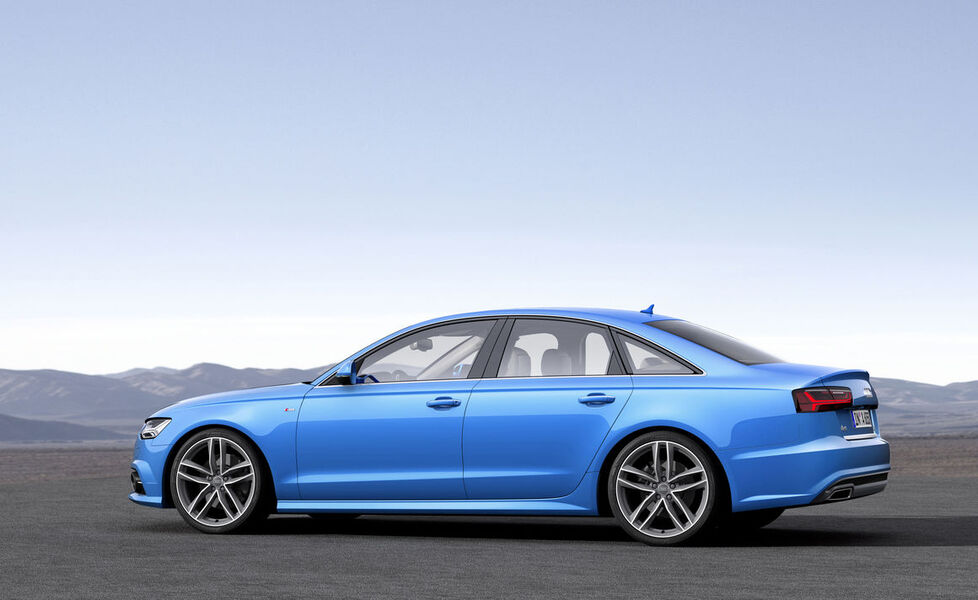 Audi A6 2.0 TFSI Business plus (4)