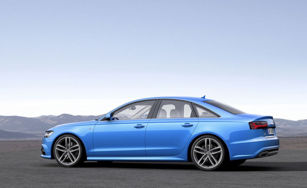 Audi A6 3.0 TDI 204 CV multitronic Business (4)