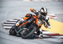 KTM TNT 2015, ultimi posti disponibili