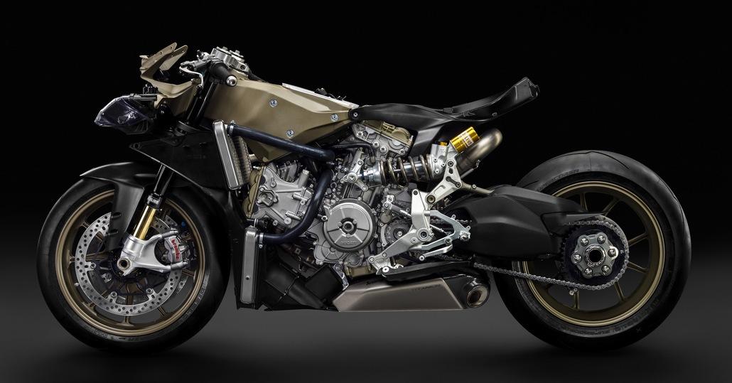 Ieri e oggi: come sono cambiati i motori motociclistici