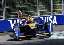 Formula E, ePrix di Londra: Buemi è campione
