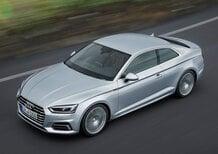 Nuova Audi A5 [Video Prime Impressioni]