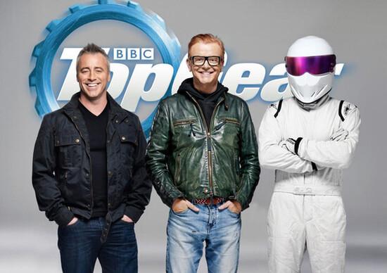 Top Gear: Chris Evans lascia la conduzione del programma