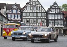 17° Bosch Boxberg Klassik: il report del raduno in Germania