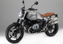 BMW R nineT Scrambler in vendita, il prezzo