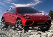 """Reggiani: """"Urus prima Lamborghini ibrida, mai diesel"""""""