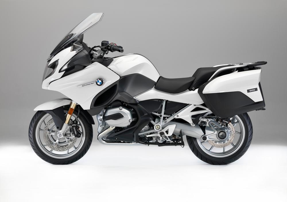 Bmw R 1200 Rt 2017 18 Prezzo E Scheda Tecnica Moto It