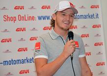 Jack Miller: Sono felice di avere GIVI a bordo nel mio debutto in MotoGP