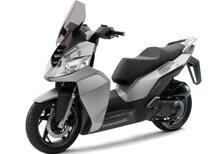 KSR Moto Zion 150