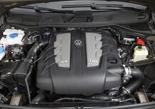 Dieselgate: California boccia i richiami per i VW TDI V6 3.0
