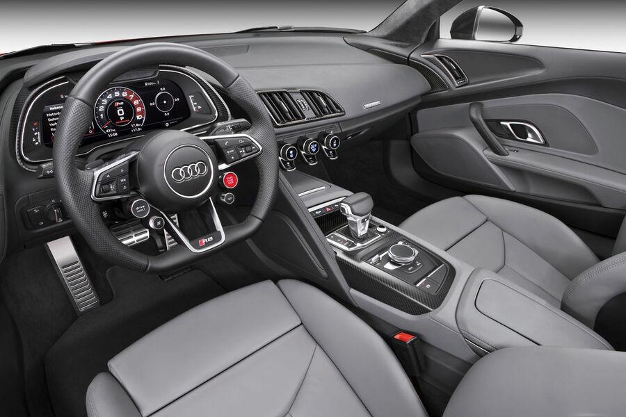 Audi R8 Coupé (2015->>) (4)