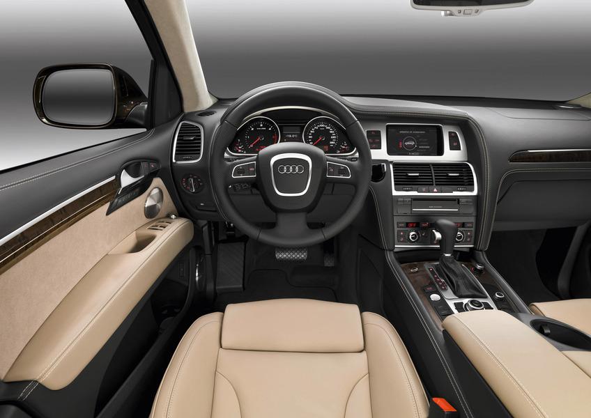 Audi Q7 (2005-15) (4)