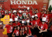 Enduro GP d'Italia. Red-Ondi e Red-Moto Campioni del Mondo