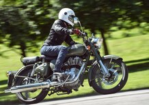 Royal Enfield Bullet, Classic e Continental GT