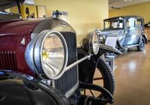 Galerie Peugeot, la collezione che non ti aspetti