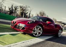 Alfa Romeo 4C: storia di un amore [Video]