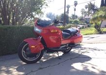 Ride in the USA: vuoi spedire la moto? Fai un'asta!
