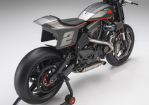 Bottpower Buell XR1-R