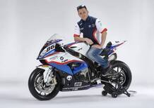SBK. Badovini sostituisce Barrier nel team BMW