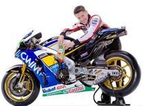 Il team CWM LCR Honda sceglie Castrol