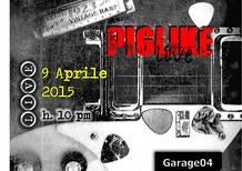 Serata di musica al Garage04 di Catania