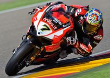 SBK. Davies domina Gara2 ad Aragon