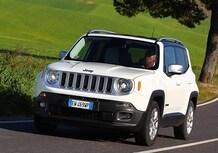 FCA, richiami per 410.000 auto tra Jeep e Dodge