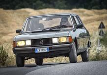 Peugeot 604 Heuliez: ecco com'è guidare l'auto del Papa [Video]