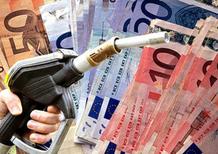 Primo week-end di esodo estivo: scendono i prezzi di benzina e diesel